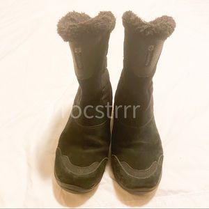 Columbia Women's Winter Snow Boots Faux Fur